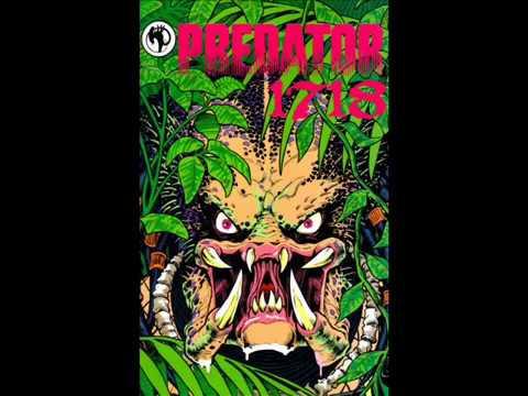comic predator 1718 español pdf