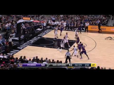 Phoenix Suns vs San Antonio Spurs Highlights | December 28 | FULL GAME