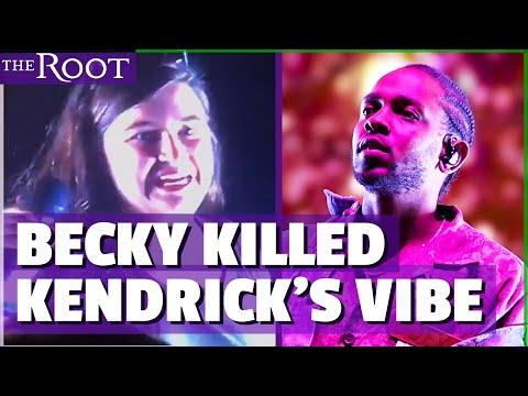 Kendrick Lamar Shuts Down White Fan for Saying the NWord