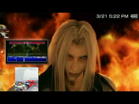 FFVII PMF pack for psx eboot making