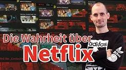 Netflix im Test 2018 | Preis und Erfahrungen | Streamingangebot im Test