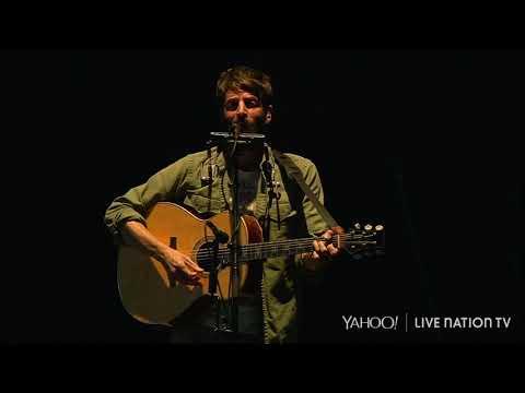 Ray LaMontagne - 2016/06/25 Blue Hills Bank Pavilion, Boston (complete show)