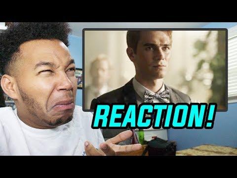 """Riverdale Season 3 Episode 1 """"Labor Day"""" REACTION!"""
