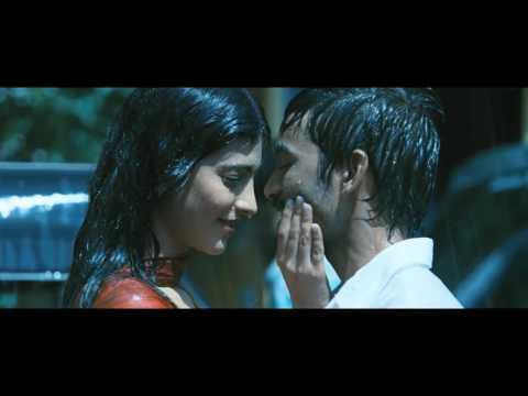Nee Paartha Vizhigal - Anirudh Ravichander, Vijay Yesudas, Swetha Mohan - 1080p