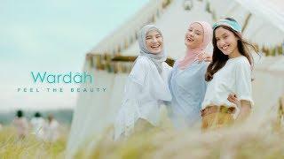 TV Commercial: Wardah Feel The Beauty