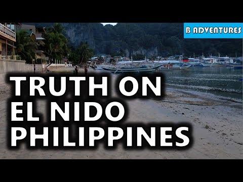 Truth on El Nido Palawan Philippines S3, Vlog 58