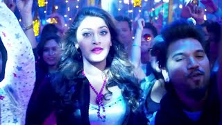 Party Karni Hai  VIDEO Song Wedding Pullav   Diganth Manchale, Karan Grover,Sonalli  & Anushka 1080p