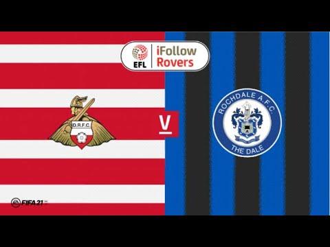 Doncaster Rovers v Rochdale - Pre Match Show Live Stream