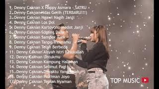 Denny Caknan Full Album Satru X Happy Asmara Terbaru 2021 MP3