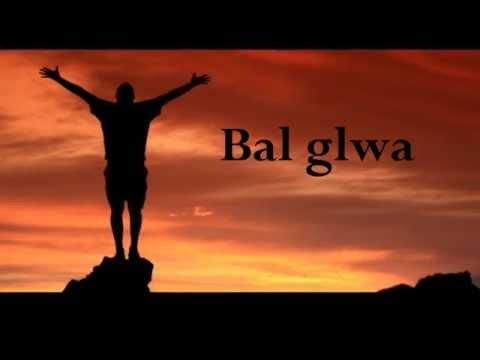 """Bal glwa lyrics """"Psalmiste Meganor Jonas"""""""