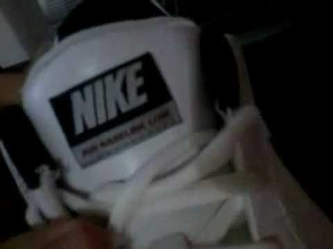 Nike Air Baseline Low