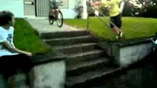 Schrott das Fahrrad 2