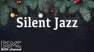 Night of Smooth Silent Jazz - Relaxing Background Chill Out Music - Piano Jazz for Sleep, Work