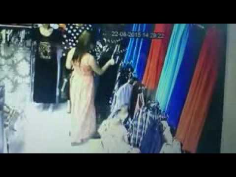 Видео принуждение воровки фото 143-510