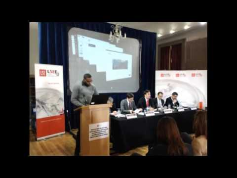 Russia in the Balkans - Panel 3 (Economic Dimension)