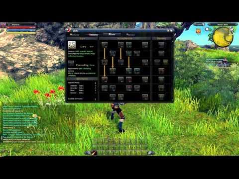 RaiderZ EU OBT | První dojmy & Gameplay [CZ]