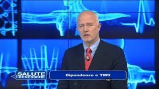 Dipendenze e TMS Prof  Stefano Pallanti