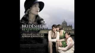 Brideshead Revisited Score - 04 - Oxford - Adrian Johnston