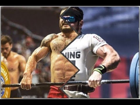 FRASER X FRONING | MOTIVATIONAL Workout Video | CrossFit Games 2018