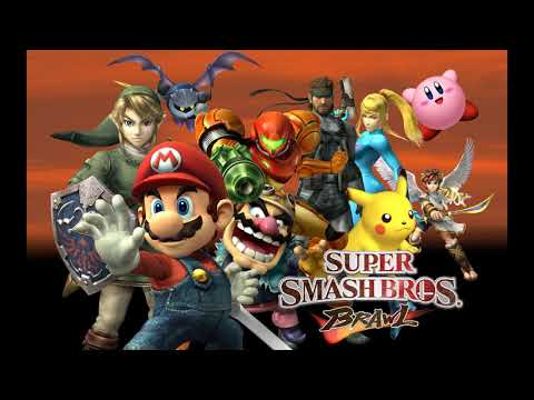 Kendrick Lamar  MAAD City Super Smash Bros Brawl Remix
