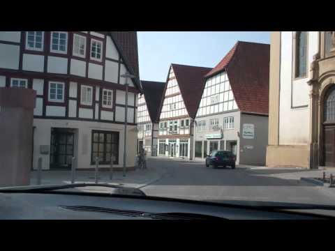 3.164.1 Timber Framing between Bad Pyrmont and Detmold, Germany