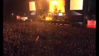 Sportfreunde Stiller - 1. Wahl (Live Hurricane 2012)