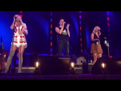 Hell on Heels - The Pistol Annies