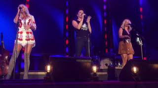 hell on heels   the pistol annies