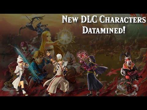 Bocoran Ini Ungkap Karakter Yang Berpotensi Hadir Di Dlc Hyrule Warriors Age Of Calamity Gamedaim Com