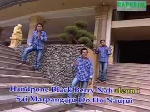 Black Berry ** EXENSI Trio