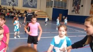 Детский гандбольный турнир памяти Нежевенко - 2016 (эпизод 07)