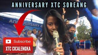 Anniversary 22th XTC Soreang - XTC Cicalengka