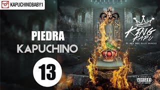 Piedra [Audio] - Kapuchino [Track 13]