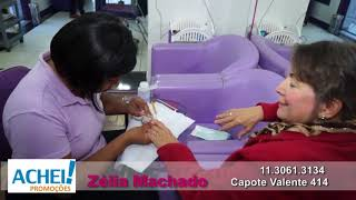Zelia Machado