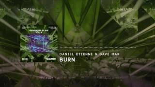 Скачать Daniel Etienne Dave Mak Burn OUT NOW FREE Frequencies EP Vol 4