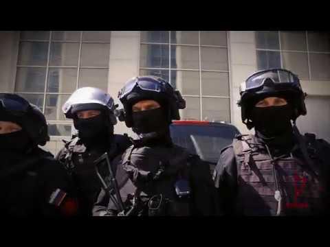 #видеоросгвардия СОБР ГУ Росгвардии по г. Москве
