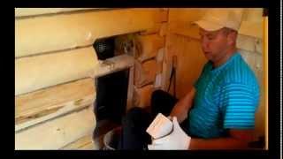 видео Брус из древесины осины