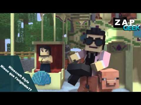 Le ZAP du GEEK - épisode 3