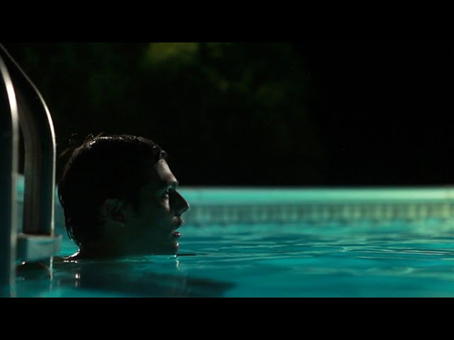 GROTTO (2013) Coming of Age Gay Short Film by David Scala