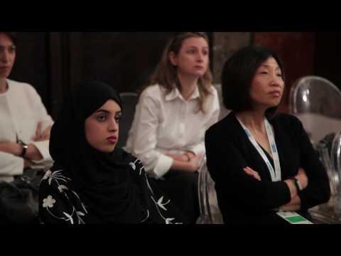 Abu Dhabi Sustainability Week 2016 - Highlights