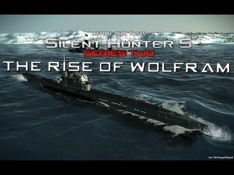 Let's Play: Silent Hunter 5 Season 2 Part 6 [Ark Royal]