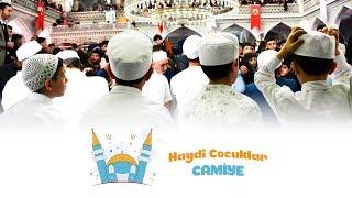 Haydi Çocuklar Camiye Projesi Bağcılar Ödül Töreni