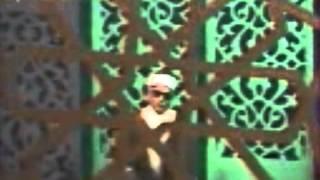 الحافظ خليل اسماعيل تلاوة عراقية رائعة وجميلة جدا  من سورة هود