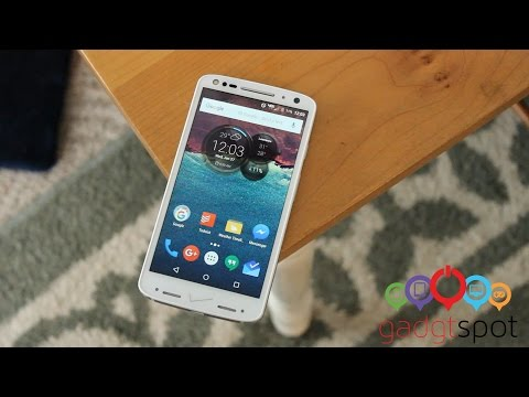 DROID Turbo 2 Review: Motorola's Best Smartphone