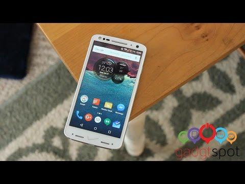 DROID Turbo 2 Review: Motorola
