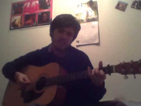 Chords For Dave Van Ronk Both Sides Now Cover