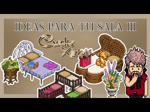 Decoraciones para tu casa en habbo 3 youtube for Decoraciones para tu casa