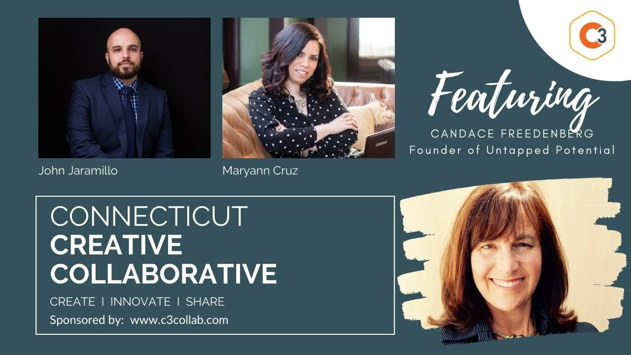 Candace's Interview with CT Creative Collaborative