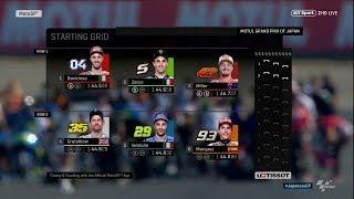 Video MotoGP 2018 Round 16   FULL RACE – Japanese GP Motegi   Motul Grand Prix of Japan 21 October download MP3, 3GP, MP4, WEBM, AVI, FLV September 2019