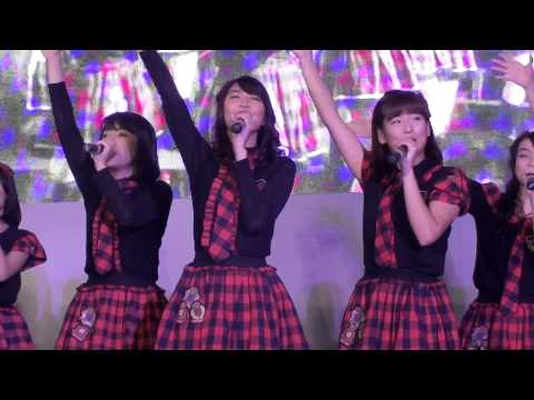 [FANCAM] JKT48 -  Sakura no Hanabiratachi at Honda Tuning Contest Taman Anggek